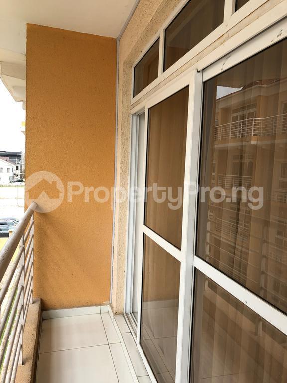 3 bedroom Flat / Apartment for rent Oba Akinoye Way Jakande Lekki Lagos - 0