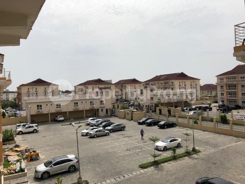 3 bedroom Flat / Apartment for rent Oba Akinoye Way Jakande Lekki Lagos - 2