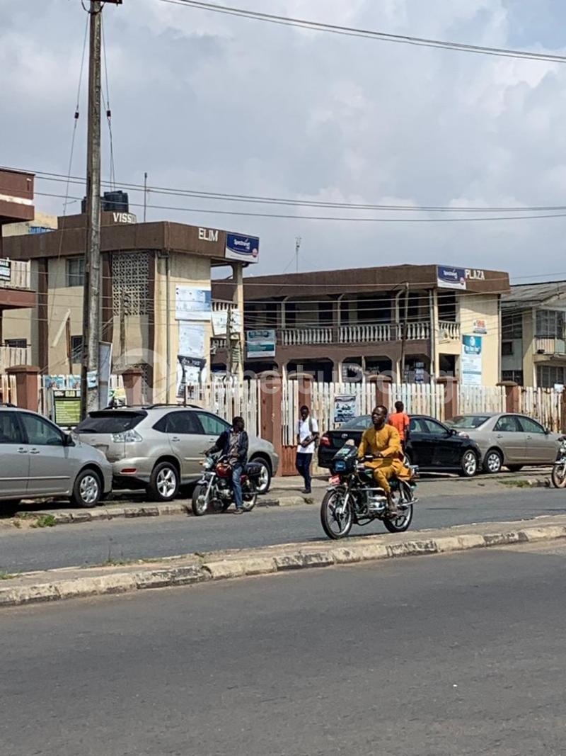 Shop Commercial Property for sale Ibadan polytechnic/ University of Ibadan Ibadan Oyo - 3