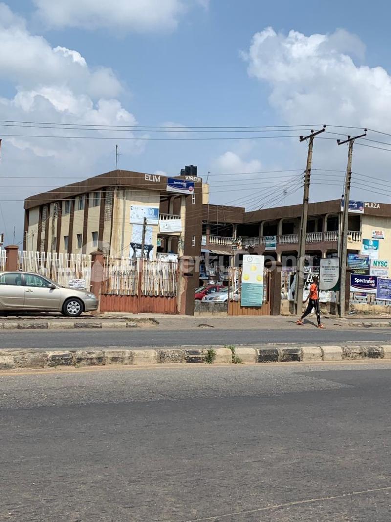 Shop Commercial Property for sale Ibadan polytechnic/ University of Ibadan Ibadan Oyo - 5