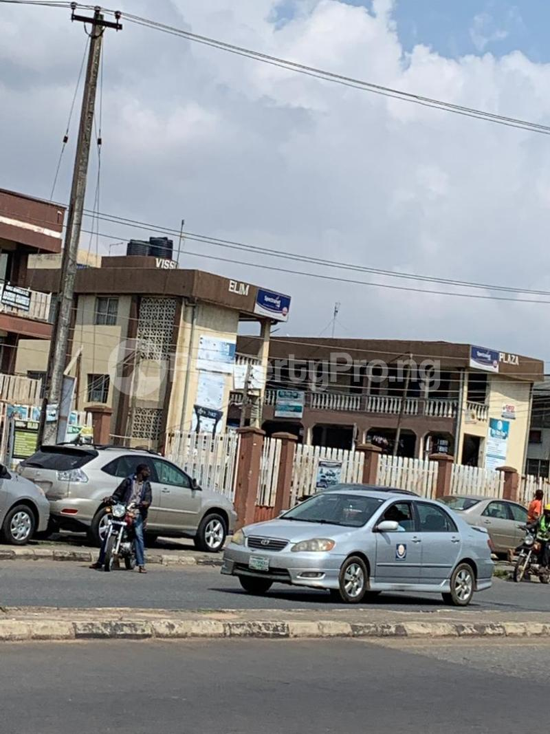 Shop Commercial Property for sale Ibadan polytechnic/ University of Ibadan Ibadan Oyo - 1