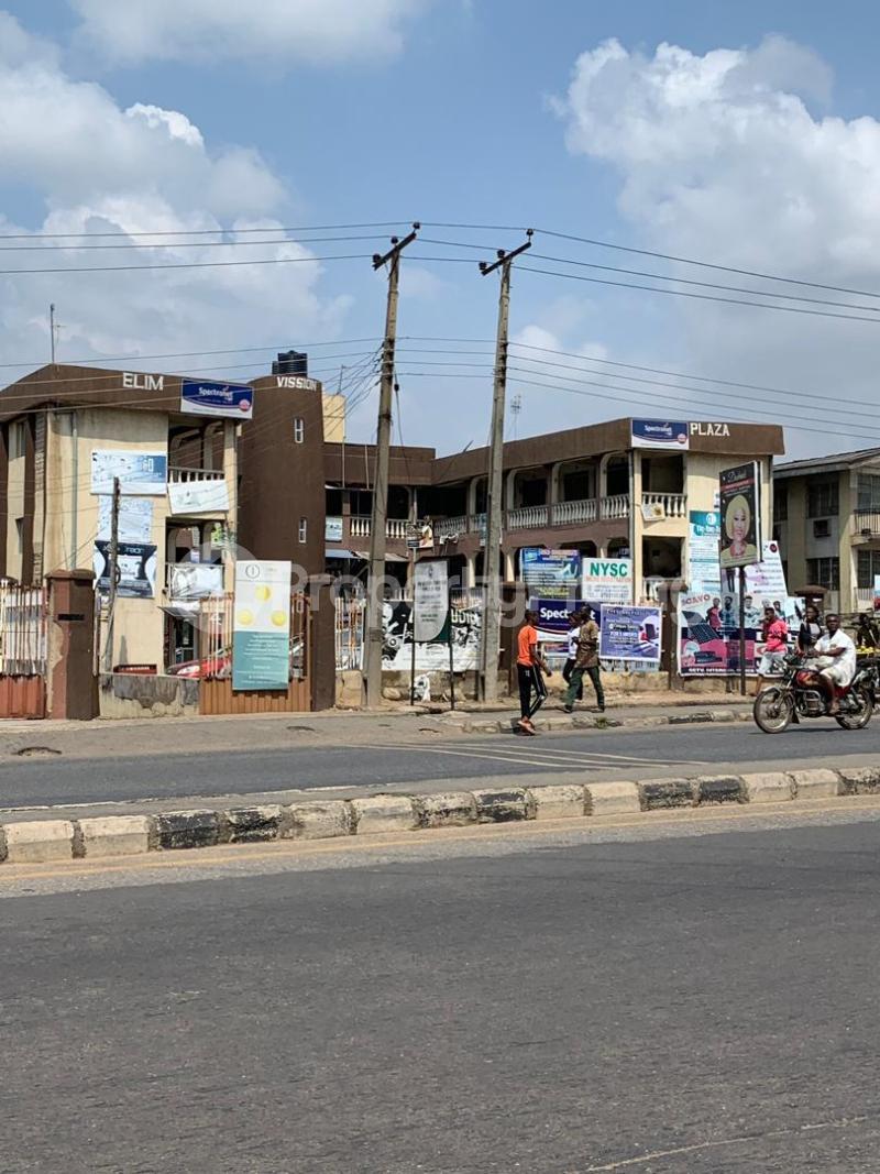 Shop Commercial Property for sale Ibadan polytechnic/ University of Ibadan Ibadan Oyo - 4