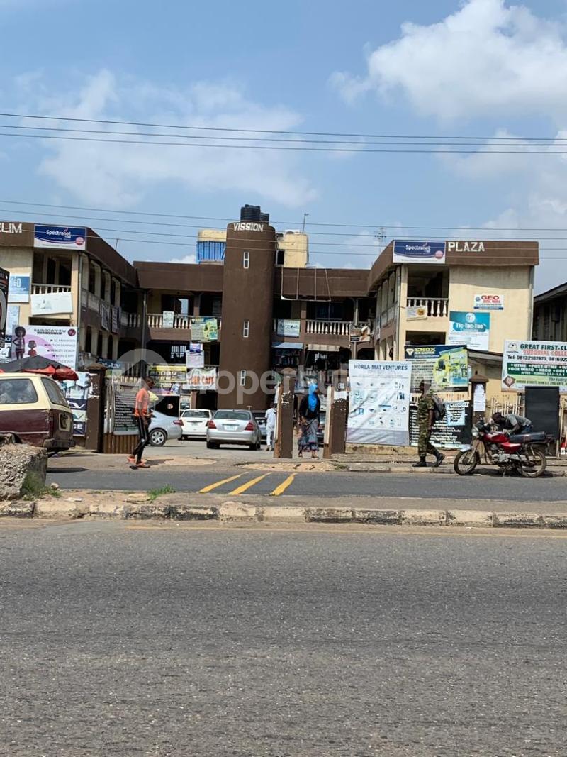 Shop Commercial Property for sale Ibadan polytechnic/ University of Ibadan Ibadan Oyo - 2