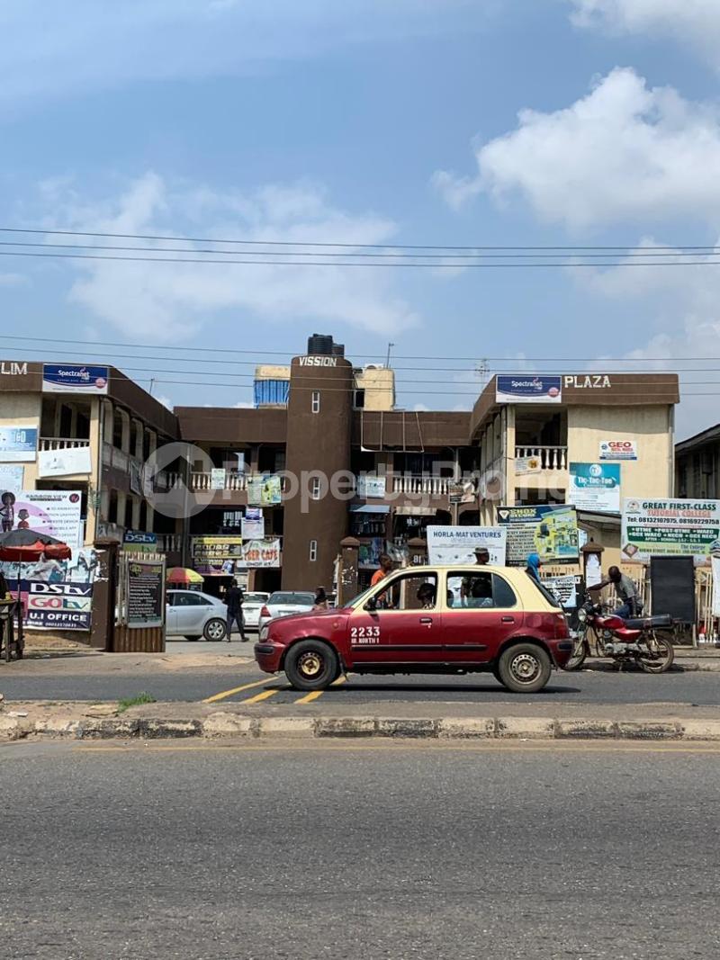 Shop Commercial Property for sale Ibadan polytechnic/ University of Ibadan Ibadan Oyo - 0