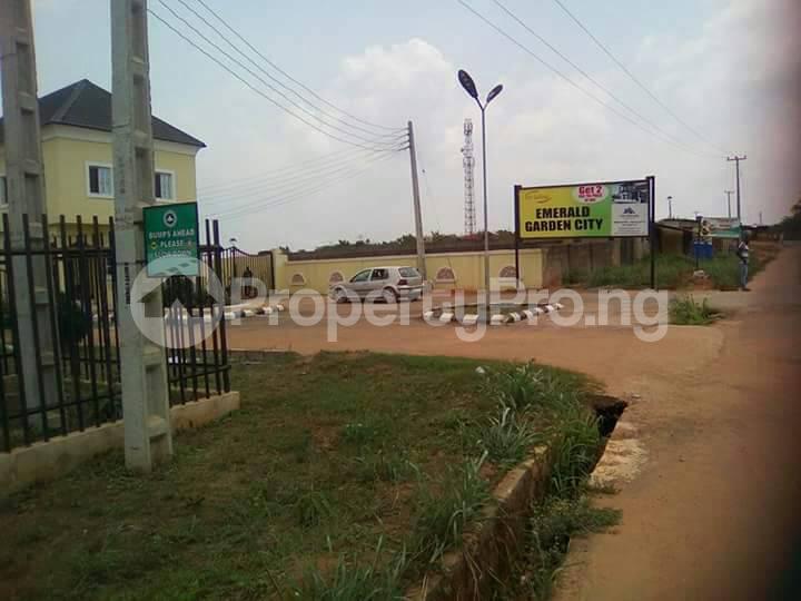 Residential Land Land for sale Redemption camp Sagamu Sagamu Ogun - 0