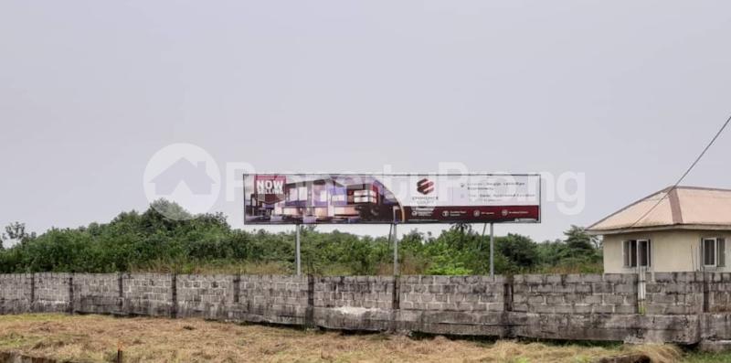 Residential Land Land for sale Bogije  Ibeju-Lekki Lagos - 1