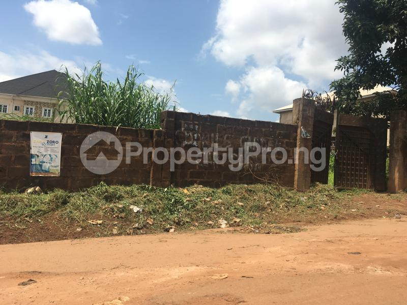 Mixed   Use Land Land for sale Presidential Road Enugu Enugu - 2