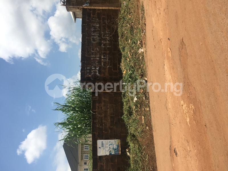 Mixed   Use Land Land for sale Presidential Road Enugu Enugu - 0