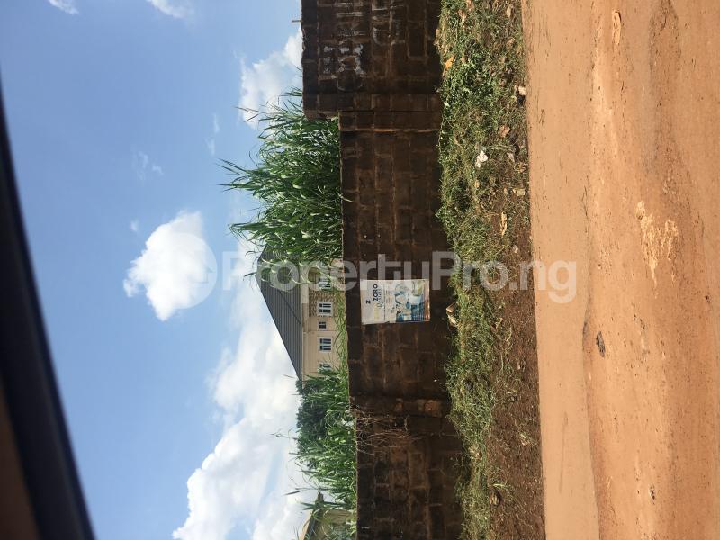 Mixed   Use Land Land for sale Presidential Road Enugu Enugu - 1
