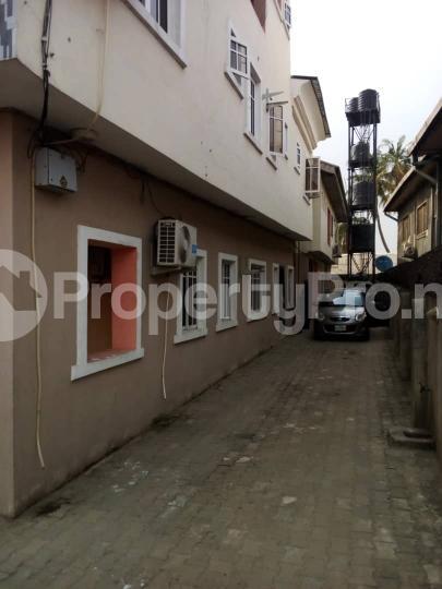 2 bedroom Flat / Apartment for rent orioke Ogudu-Orike Ogudu Lagos - 0