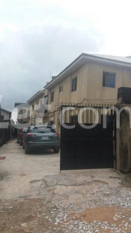 Flat / Apartment for sale Ori-oke Ogudu-Orike Ogudu Lagos - 0