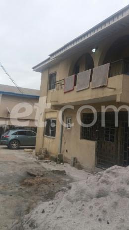 Flat / Apartment for sale Ori-oke Ogudu-Orike Ogudu Lagos - 1