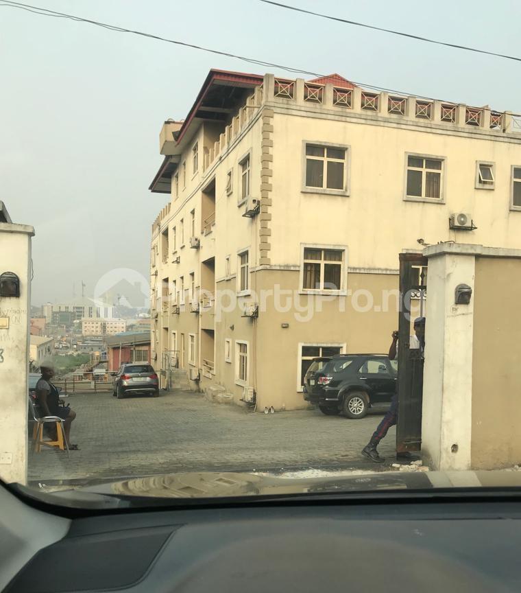 3 bedroom Flat / Apartment for sale Opebi Ikeja Lagos - 0