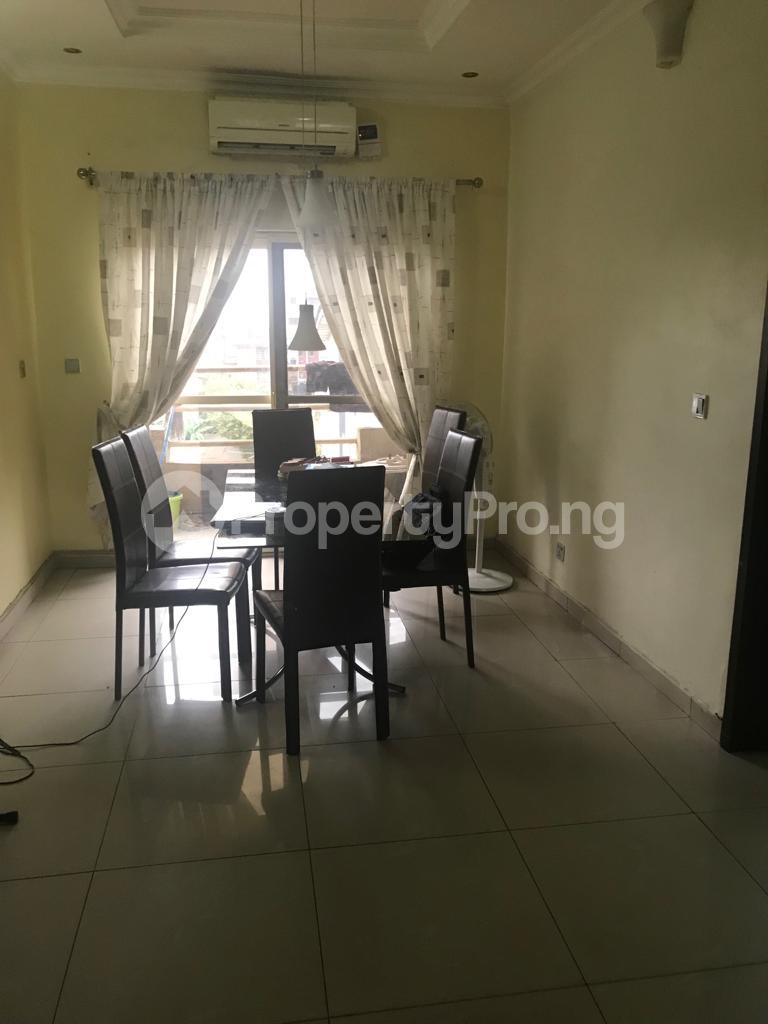 3 bedroom Flat / Apartment for sale Opebi Ikeja Lagos - 7