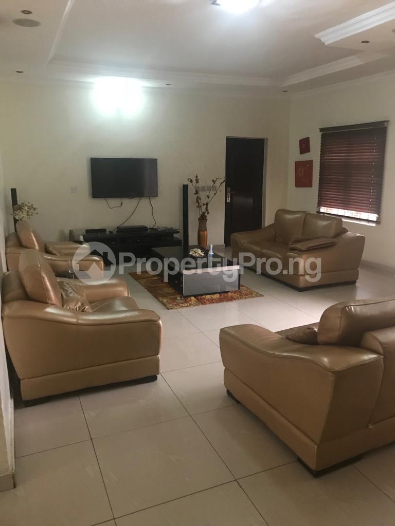 3 bedroom Flat / Apartment for sale Opebi Ikeja Lagos - 11