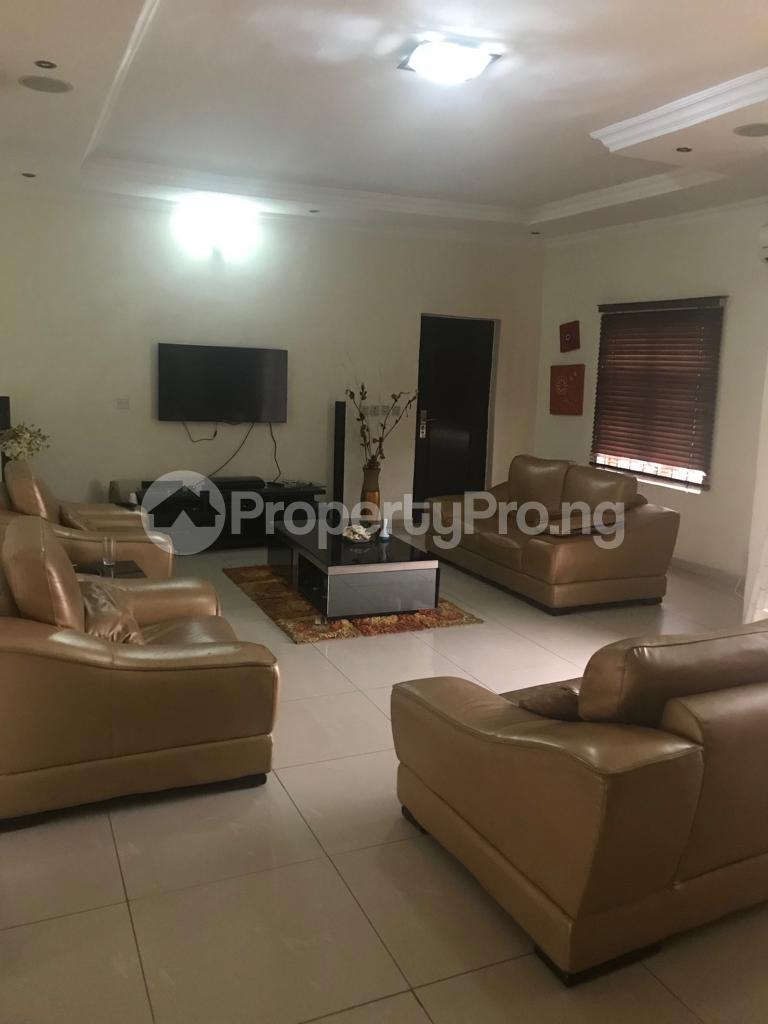 3 bedroom Flat / Apartment for sale Opebi Ikeja Lagos - 6