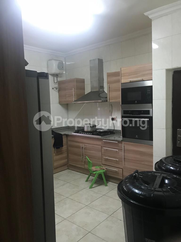3 bedroom Flat / Apartment for sale Opebi Ikeja Lagos - 2