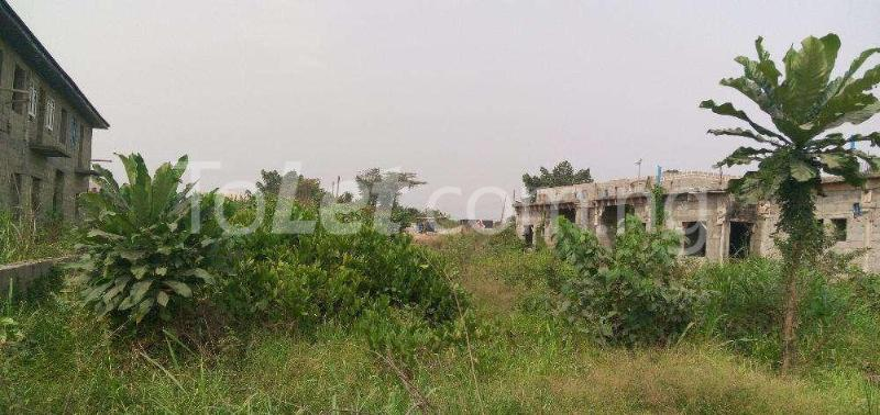 Land for sale Shomolu, Lagos Shomolu Lagos - 0