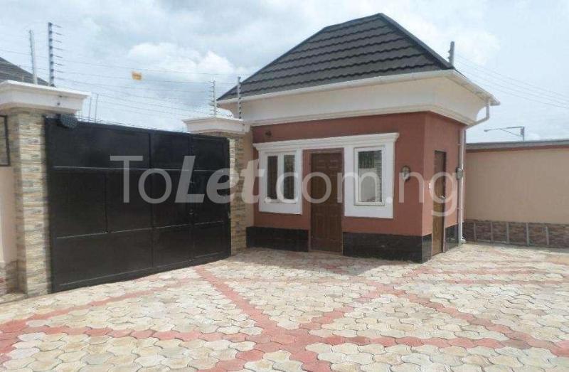 4 bedroom House for rent Asaba, Oshimili South, Delta Oshimili Delta - 7