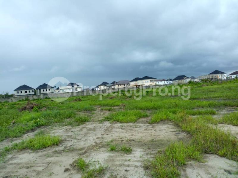 Residential Land Land for sale Behind Shoprite  Sangotedo Ajah Lagos - 0