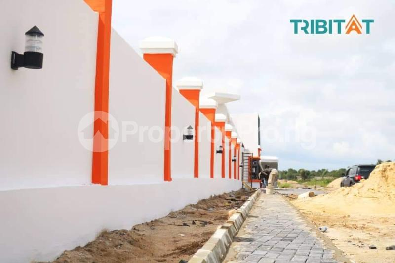 Serviced Residential Land Land for sale 2 minutes Off Lekki-Epe Expressway and 10 minutes to Shoprite  Abijo Ajah Lagos - 0