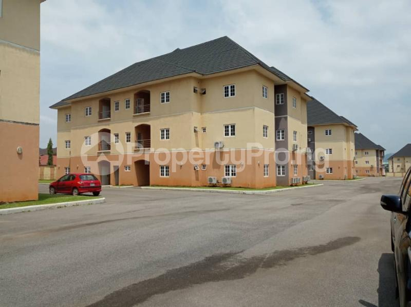 10 bedroom Detached Duplex House for sale Kubwa very near Nigeria Army estate scheme FCT Abuja Nigeria Kubwa Abuja - 16