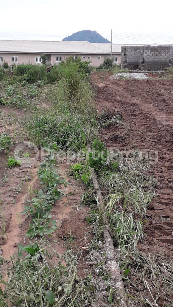 4 bedroom Residential Land Land for sale Estate sector C plot 126 Gudaba kuje Abuja behind Centenary city   Kuje Abuja - 0