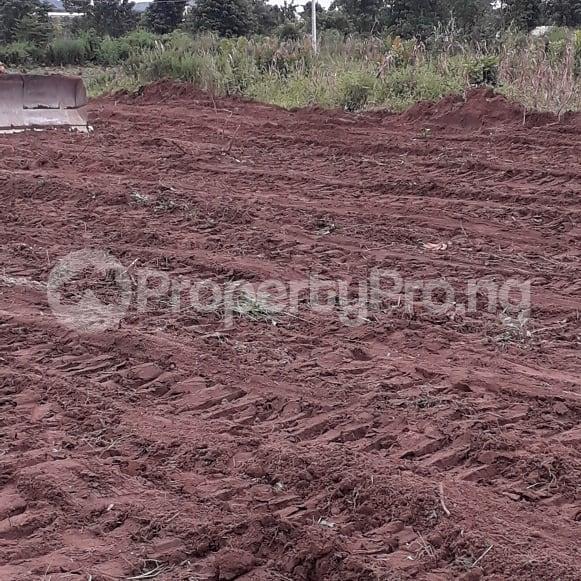 4 bedroom Residential Land Land for sale Estate sector C plot 126 Gudaba kuje Abuja behind Centenary city   Kuje Abuja - 1