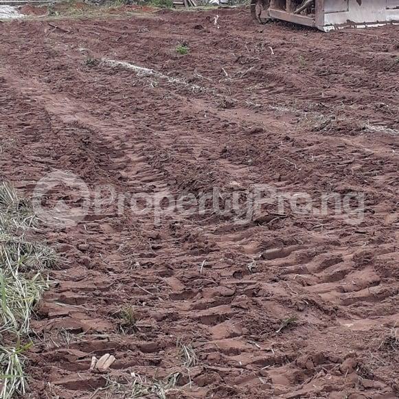 4 bedroom Residential Land Land for sale Estate sector C plot 126 Gudaba kuje Abuja behind Centenary city   Kuje Abuja - 2