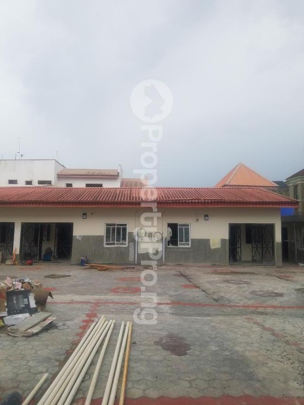 1 bedroom mini flat  Detached Bungalow House for rent Fatai irawo Ajao Estate Isolo Lagos - 0