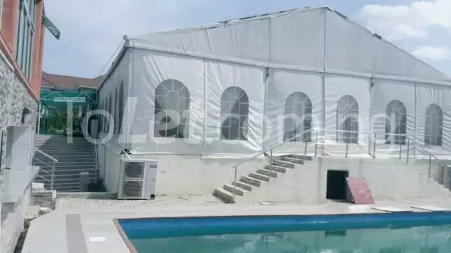 8 bedroom Commercial Property for sale Gwarinpa Gwarinpa Abuja - 2