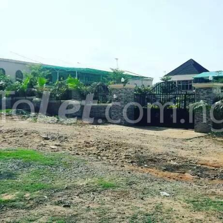 8 bedroom Commercial Property for sale Gwarinpa Gwarinpa Abuja - 5