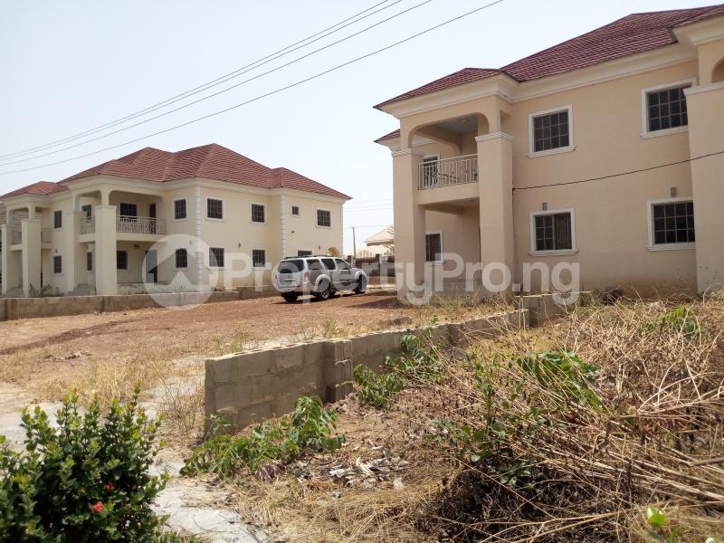 4 bedroom Semi Detached Duplex House for sale Taoheed Road,New GRA, Ilorin Kwara - 0