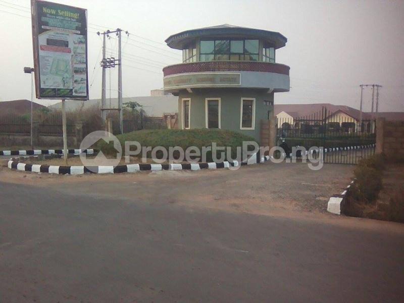 Residential Land Land for sale Taoheed Road,New GRA,Ilorin, Ilorin Kwara - 0