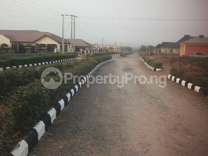 Residential Land Land for sale Taoheed Road,New GRA,Ilorin, Ilorin Kwara - 1