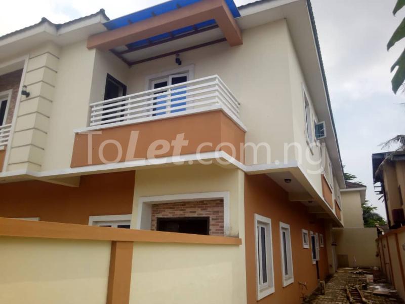 4 bedroom House for sale ---- Magodo-Shangisha Kosofe/Ikosi Lagos - 0