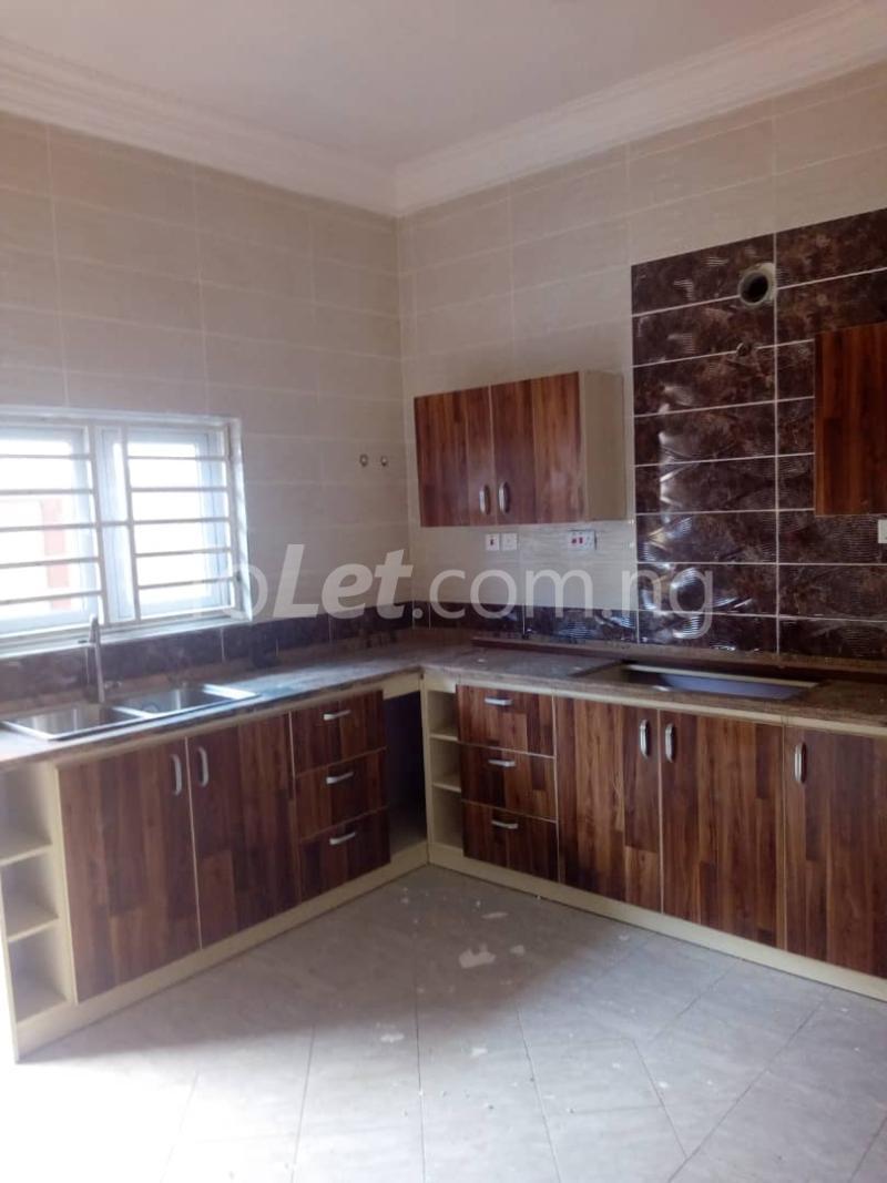4 bedroom House for sale ---- Magodo-Shangisha Kosofe/Ikosi Lagos - 5