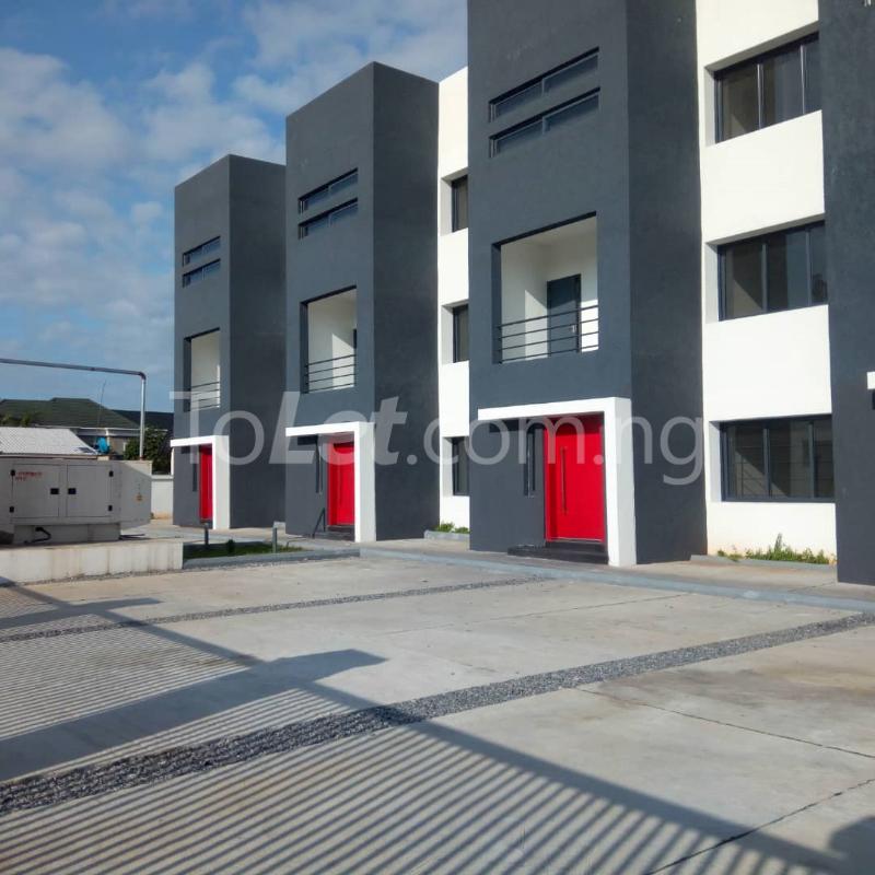 2 bedroom Flat / Apartment for sale ------ Osapa london Lekki Lagos - 0