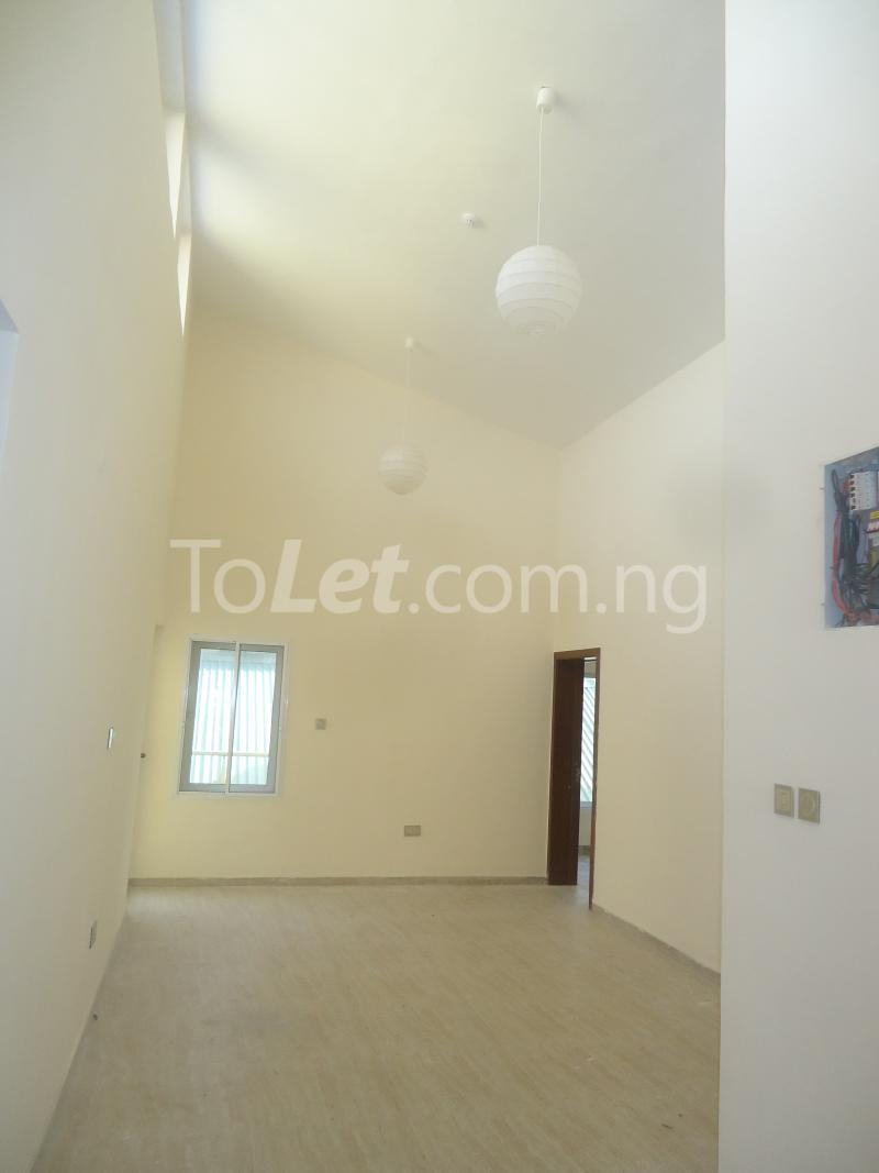 4 bedroom House for rent Chisco Bus Stop Ikate Lekki Lagos - 5