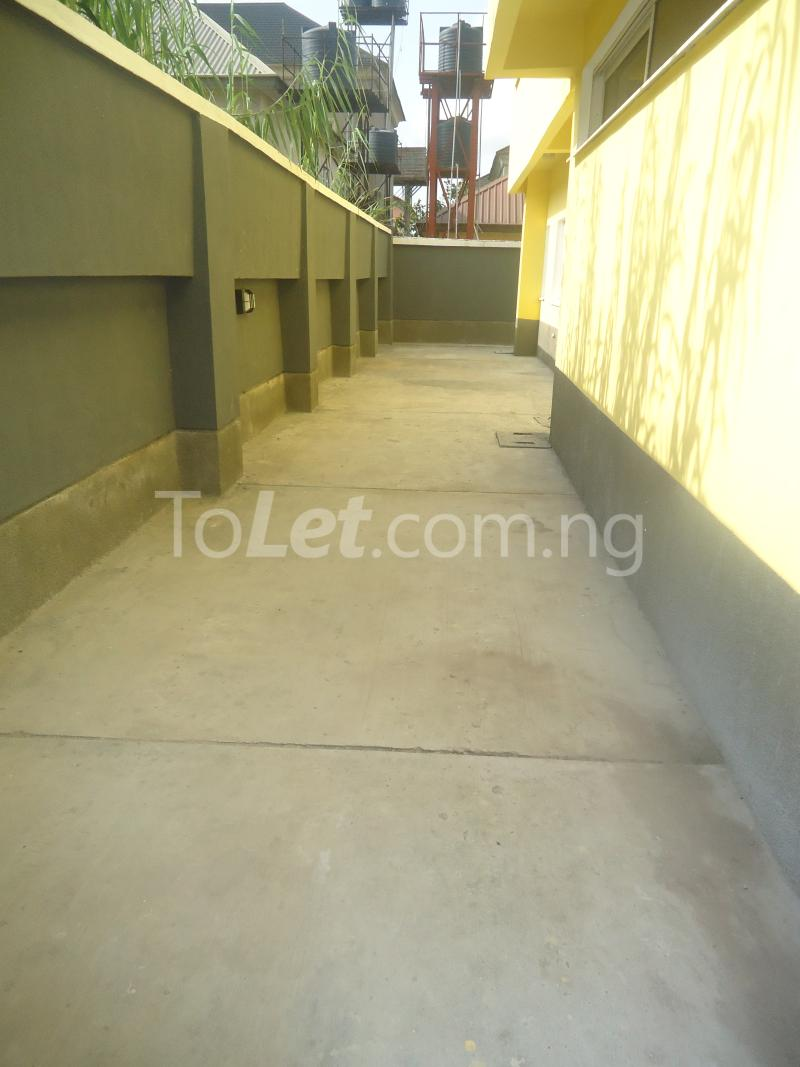4 bedroom House for rent Chisco Bus Stop Ikate Lekki Lagos - 20