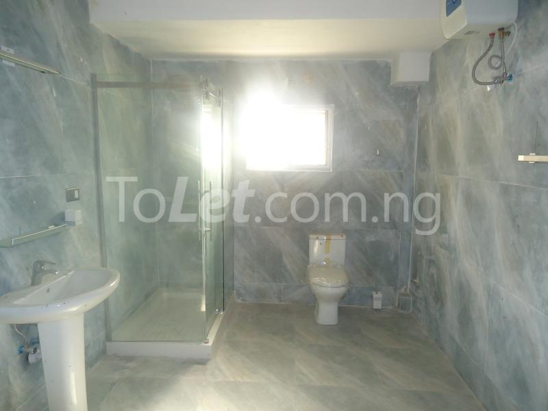 4 bedroom House for rent Chisco Bus Stop Ikate Lekki Lagos - 12