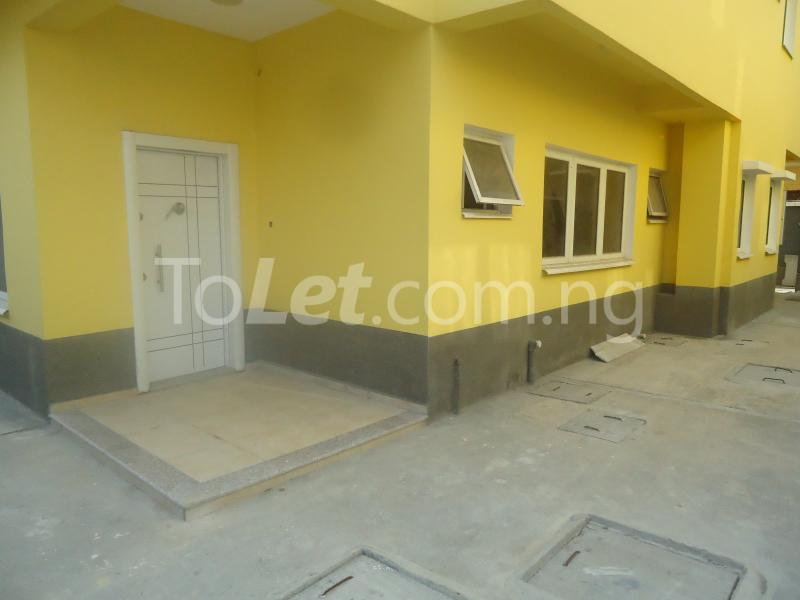 4 bedroom House for rent Chisco Bus Stop Ikate Lekki Lagos - 21