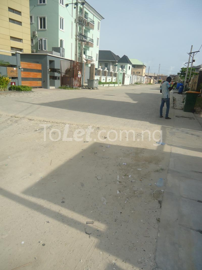 4 bedroom House for rent Chisco Bus Stop Ikate Lekki Lagos - 23