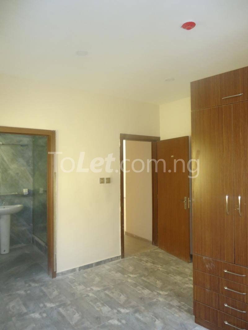 4 bedroom House for rent Chisco Bus Stop Ikate Lekki Lagos - 14