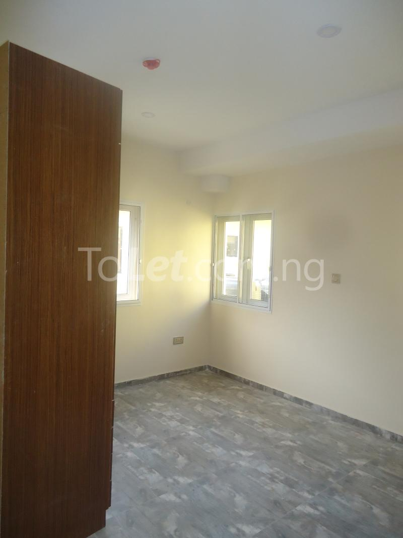 4 bedroom House for rent Chisco Bus Stop Ikate Lekki Lagos - 13