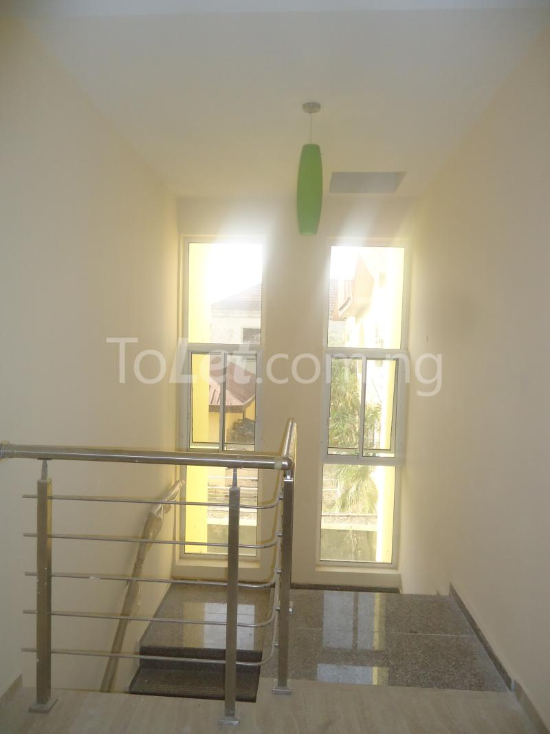 4 bedroom House for rent Chisco Bus Stop Ikate Lekki Lagos - 6