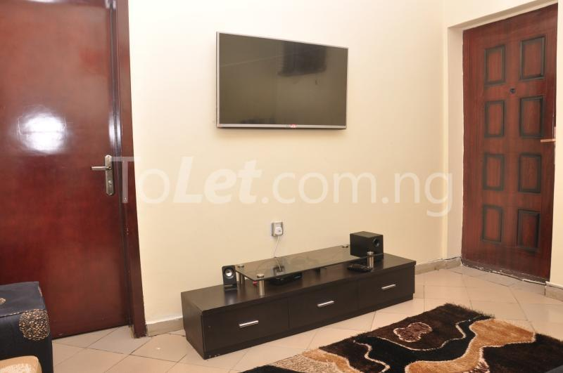 1 bedroom mini flat  Flat / Apartment for shortlet 65 Ajiran Road  Agungi Lekki Lagos - 0