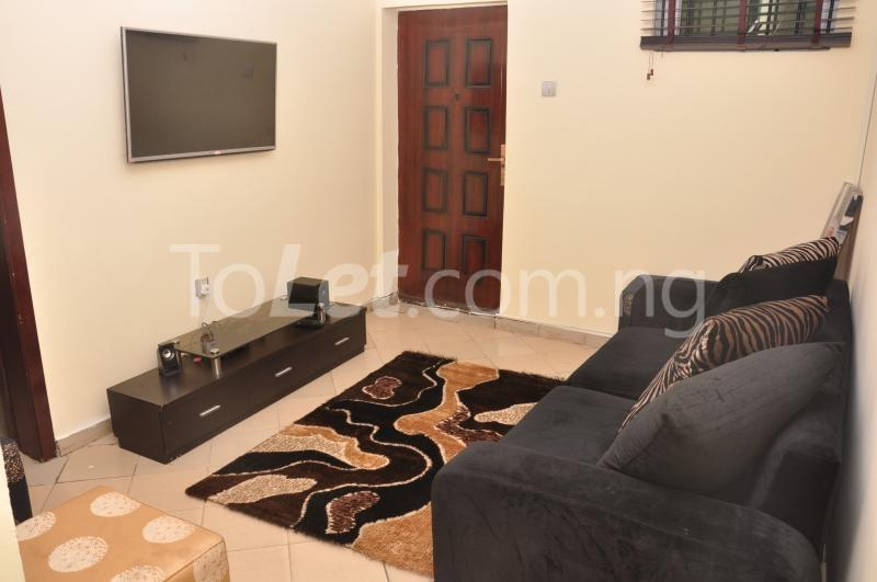 1 bedroom mini flat  Flat / Apartment for shortlet 65 Ajiran Road  Agungi Lekki Lagos - 1
