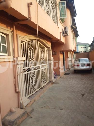 3 bedroom Flat / Apartment for rent weigh bridge Owode Onirin Mile 12 Kosofe/Ikosi Lagos - 0
