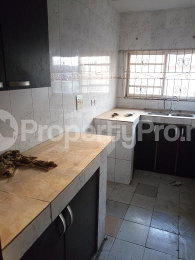 3 bedroom Flat / Apartment for rent weigh bridge Owode Onirin Mile 12 Kosofe/Ikosi Lagos - 4